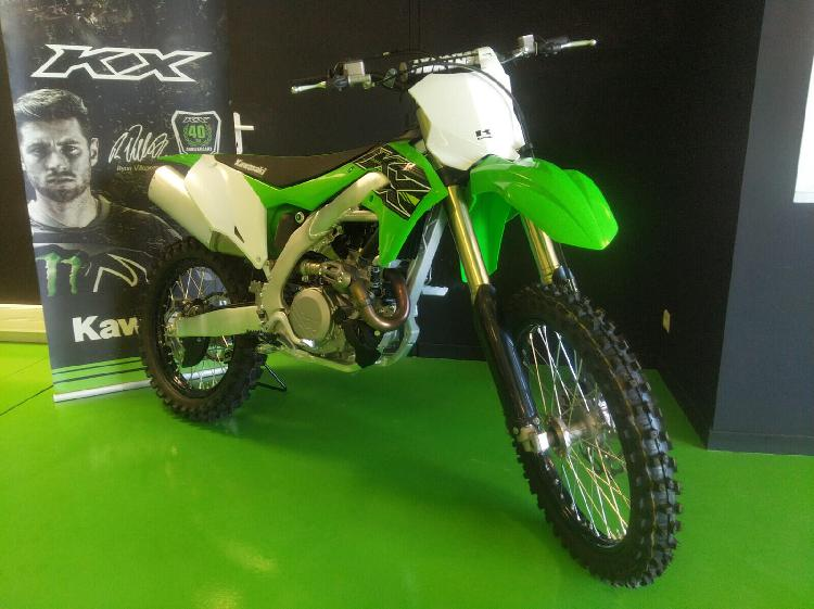 Kawasaki kx essence merignac 33 | 7990 euros 2019 16084370
