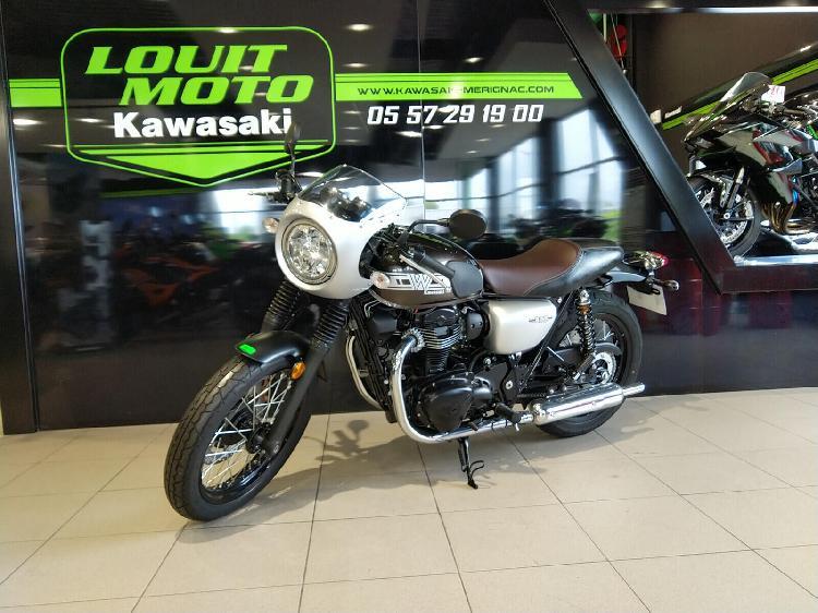 Kawasaki w 800 essence merignac 33 | 8390 euros 2019