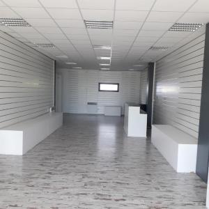 Local commercial à vendre vannes 98 m2 morbihan