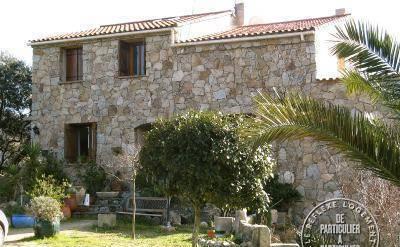 Location maison porto vecchio 6personnes dès 550€ par