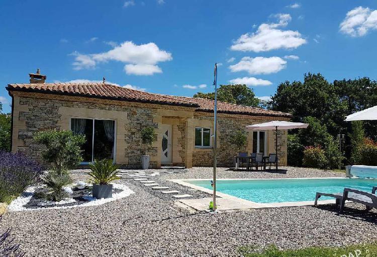 Location maison sarlat- proissans 6personnes dès 690€