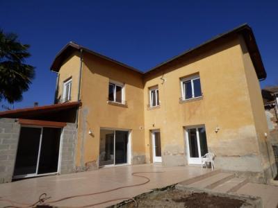 Maison à vendre agen agen sud 5 pièces 128 m2 lot et