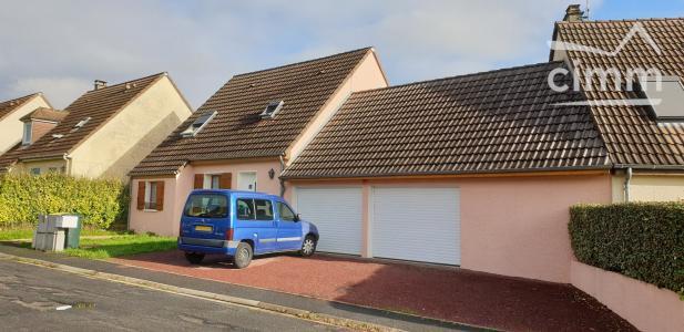 Maison à vendre bourges secteur cimm agents 5 pièces 91 m2