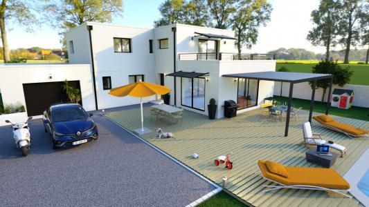 Maison à vendre castelnau-le-lez 6 pièces 130 m2 herault