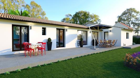 Maison à vendre castelnau-le-lez 7 pièces 147 m2 herault