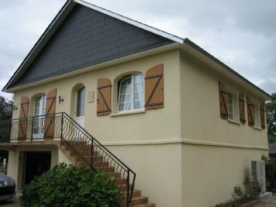 Maison à vendre evreux sud evreux 4 pièces 94 m2 eure