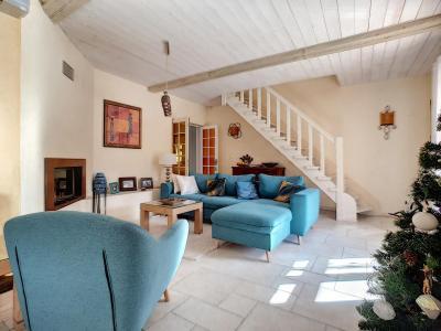Maison à vendre fayence 7 pièces 210 m2 var
