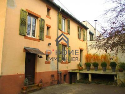 Maison à vendre haguenau 9 pièces 241 m2 bas rhin