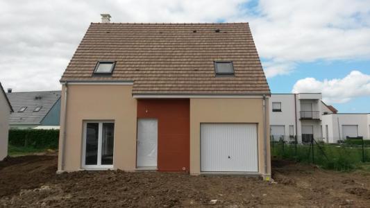 Maison à vendre lisieux 5 pièces 85 m2 calvados