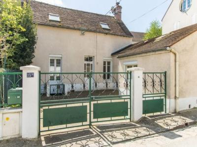 Maison à vendre montargis 4 pièces 75 m2 loiret