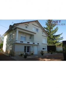 Maison à vendre roanne 9 pièces 166 m2 loire