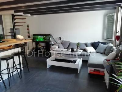 Maison à vendre saint-laurent-du-var 4 pièces 90 m2 alpes
