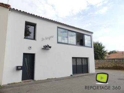 Maison à vendre talmont-saint-hilaire 8 pièces 220 m2