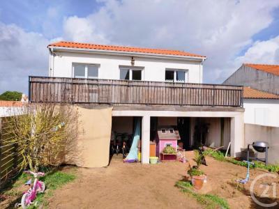Maison à vendre tranche-sur-mer 5 pièces 88 m2 vendee