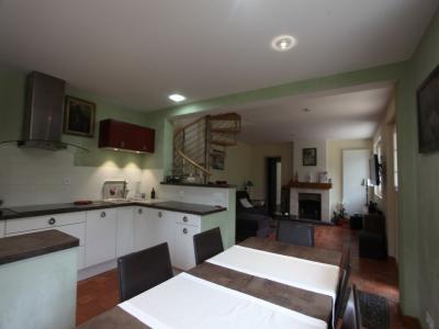 Maison à vendre vernon 4 pièces 107 m2 eure
