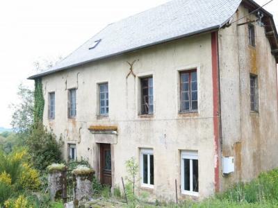 Maison à vendre villefranche-de-panat 6 pièces 142 m2