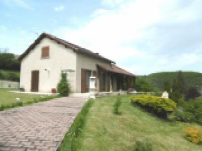 Maison à vendre villefranche-de-rouergue 6 pièces 155 m2