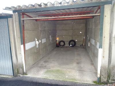 Parking à vendre evreux proche gare 13 m2 eure