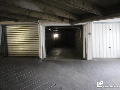 Parking à vendre grenoble 1 pièce 15 m2 isere