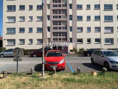 Parking à vendre saint-louis haut rhin