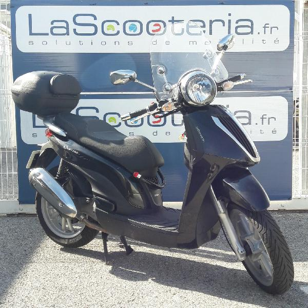 Piaggio carnaby essence st martin d'heres 38 | 2590 euros