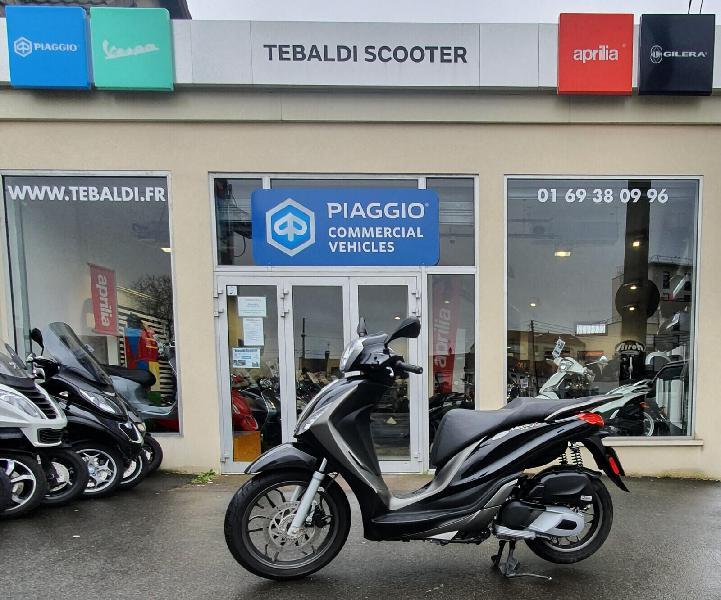 Piaggio medley essence athis mons 91 | 2500 euros 2018