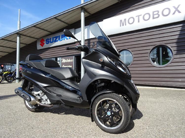 Piaggio mp3 essence marmande 47 | 7900 euros 2016 16077207