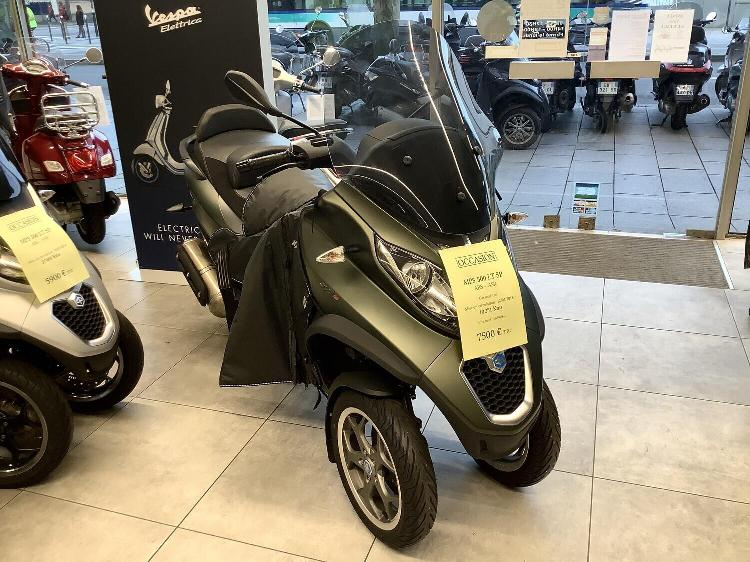 Piaggio mp3 essence rennes 35 | 7500 euros 2018 15976688