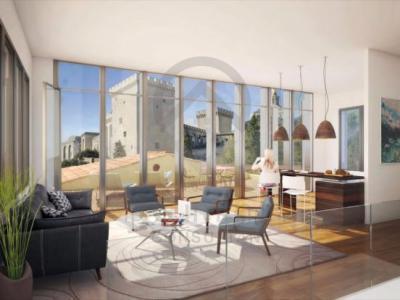 Programme immobilier neuf avignon 3 pièces 59 m2 vaucluse