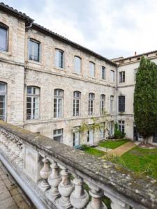 Programme immobilier neuf avignon vaucluse