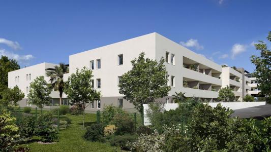 Programme immobilier neuf castelnau-le-lez herault