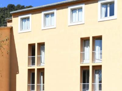 Programme immobilier neuf grasse alpes maritimes
