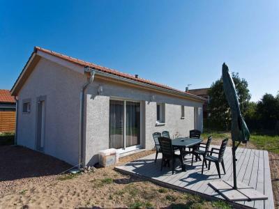 Programme immobilier neuf roanne 5 pièces 83 m2 loire