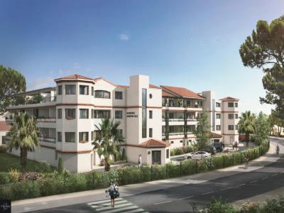 Programme immobilier neuf saint-cyprien pyrenees orientales