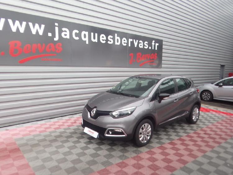 Renault captur diesel meziere 35   10990 euros 2016 15869094
