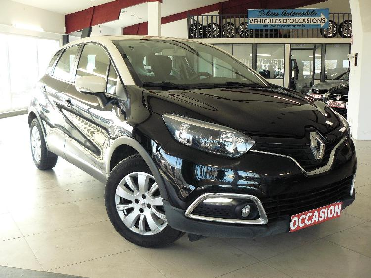 Renault captur diesel soliers 14   7995 euros 2014 15709048