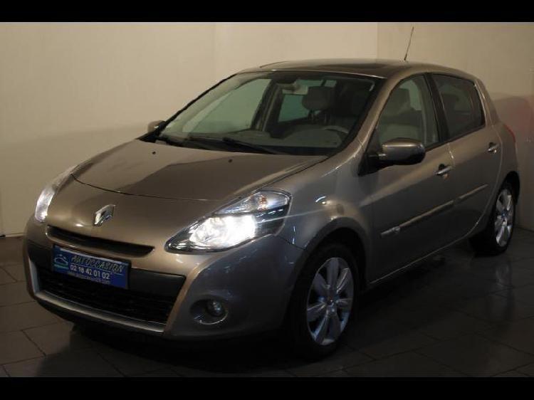 Renault clio 3 diesel guipavas 29 | 6990 euros 2009 15800239