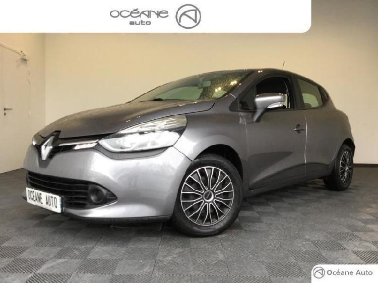 Renault clio 4 diesel mouilleron-le-captif 85 | 6390 euros