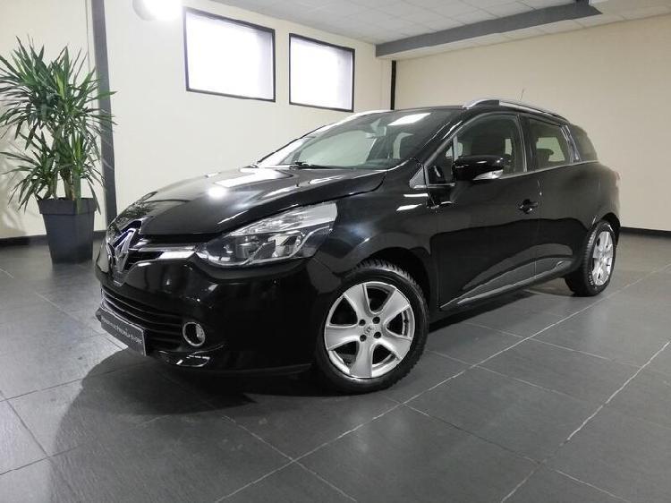 Renault clio estate diesel mondeville 14   8990 euros 2015
