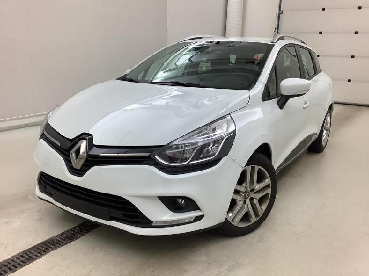 Renault clio estate essence lanester 56 | 9990 euros 2019