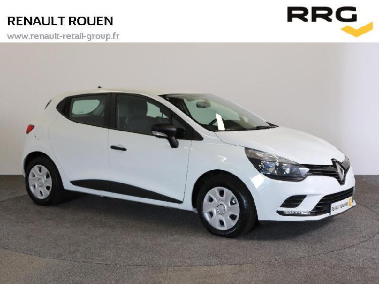 Renault clio societe diesel rouen 76   10990 euros 2018