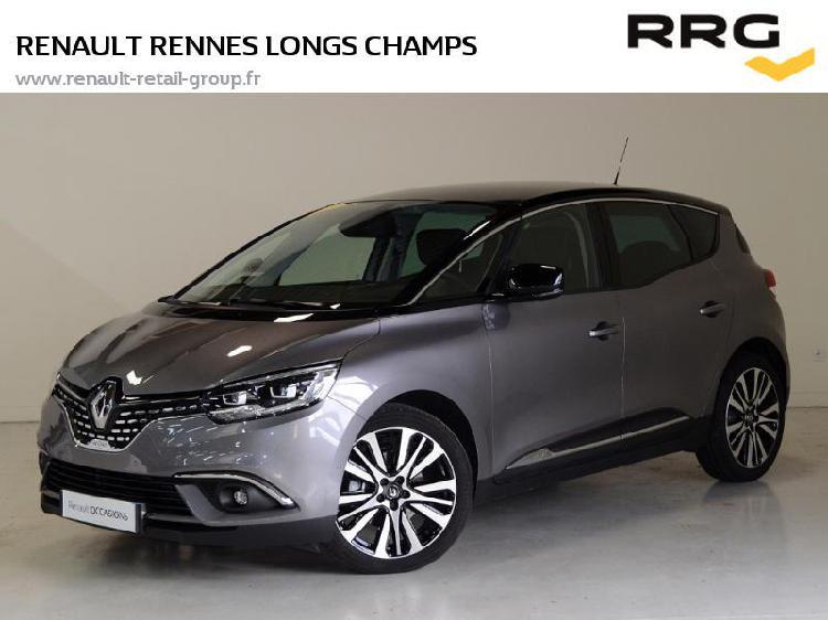 Renault scenic 4 essence rennes 35 | 25990 euros 2019