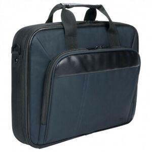 Sacoche clamshell executive mobilis pour ordinateur 11-14