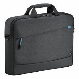 Sacoche trendy mobilis briefcase 11-14 pouces noir