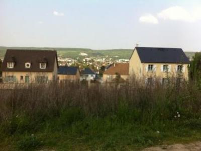 Terrain à vendre vernon 290 m2 eure