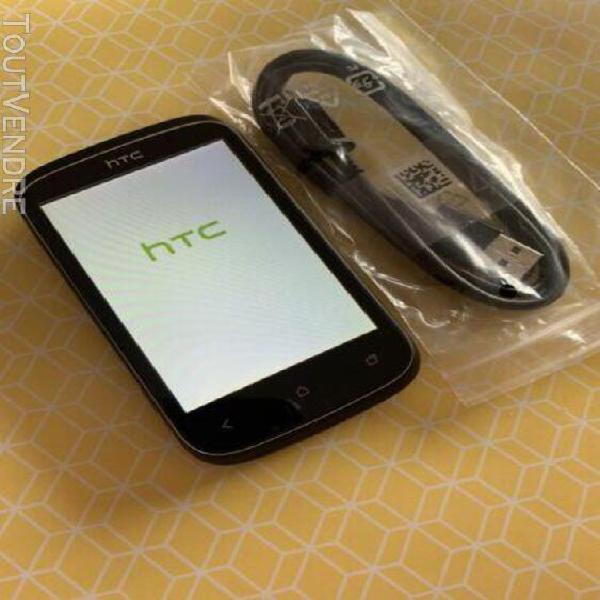Téléphone portable htc desire c. d'occasion.