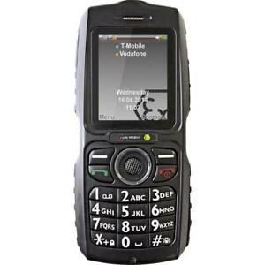 Téléphone portable protégé i.safe mobile challenger 2.0