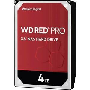 Western digital wd4003ffbx disque dur interne 8.9 cm (3.5) 4