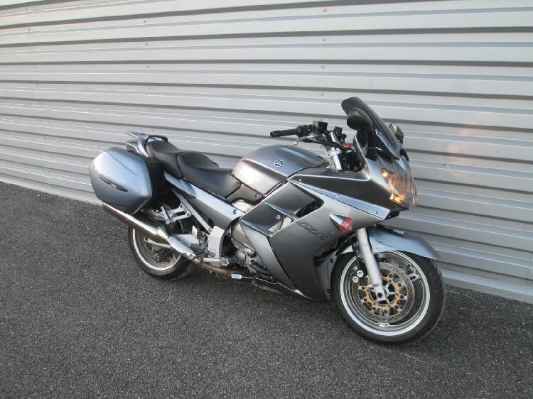 Yamaha fjr essence auch 32   3990 euros 2003 16077248