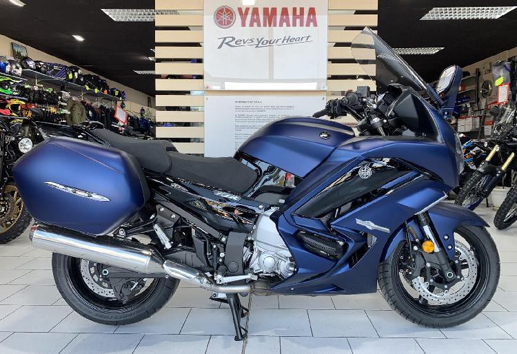 Yamaha fjr essence draguignan 83   18999 euros 2020 16037768